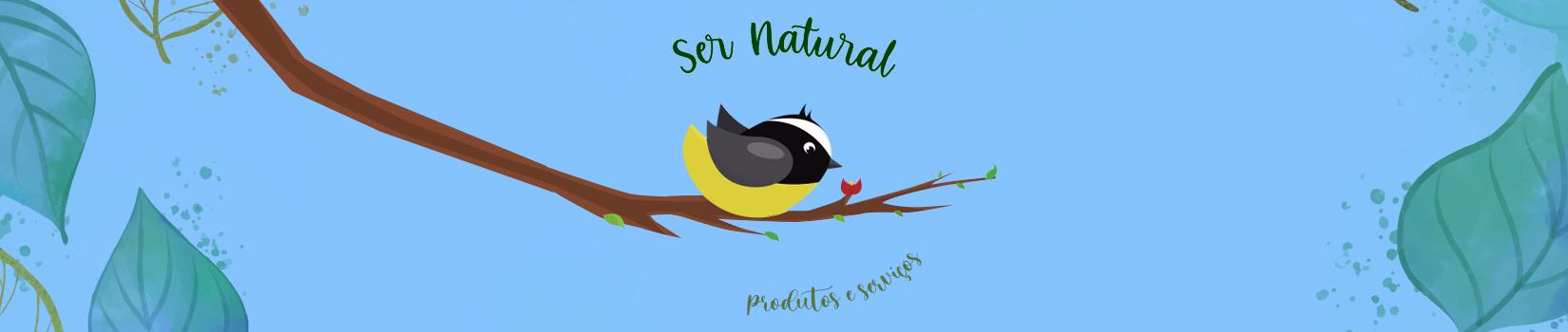 Ser Natural Produtos e Serviços